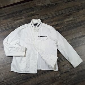 French Connection Jacket: XXL